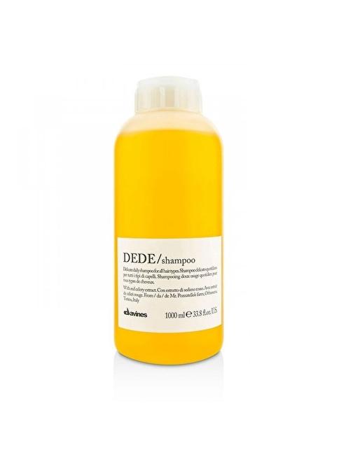 Davines Dede Shampoo 1L Renksiz